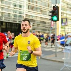 Tet Riga Marathon - Jose Luis Esteban Ferriols (6169)