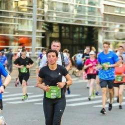 Tet Riga Marathon - Hilde Van De Weyer (3083)