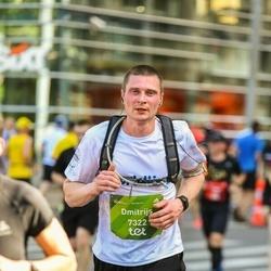 Tet Riga Marathon - Dmitrijs Ariko (7322)