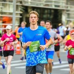 Tet Riga Marathon - Daniels Kalniņš (4158)