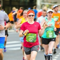 Tet Riga Marathon - Nataliia Pryimachuk (4214)