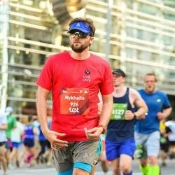 Tet Riga Marathon - Mykhailo Opanasenko (926)