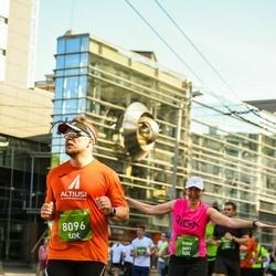 Tet Riga Marathon - Anton Shaleinikau (8096)