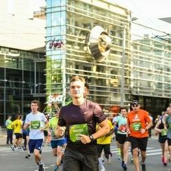 Tet Riga Marathon - Matiss Kalniņš (3171)