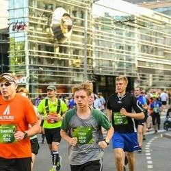Tet Riga Marathon - Vilius Mėdžius (4866)