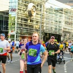 Tet Riga Marathon - Dainis Ozoliņš (6643)