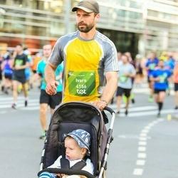 Tet Riga Marathon - Ivars Purviņš (4156)