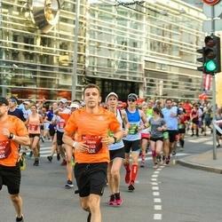 Tet Riga Marathon - Dāvis Barbars (2140)