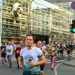 Tet Riga Marathon - Mārtiņš Ļuļļa (1099)