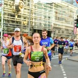 Tet Riga Marathon - Nicole Maria Klais (3010)