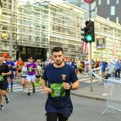Tet Riga Marathon - Aitor Hernando Aldea (6192)