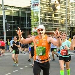 Tet Riga Marathon - Peter Repkin (5060)