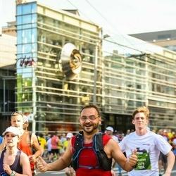 Tet Riga Marathon - Maciej Borek (962)