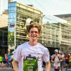 Tet Riga Marathon - Тимофей Лашук (4178)