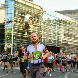 Tet Riga Marathon - Mārcis Padoms (8227)
