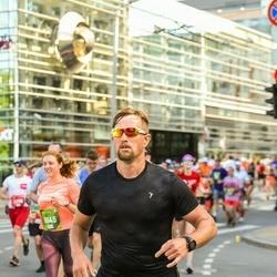 Tet Riga Marathon - Aivis Rostoks (8312)
