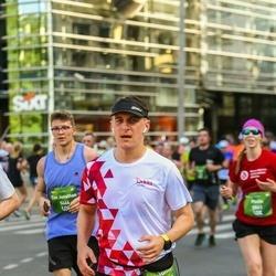 Tet Riga Marathon - Toms Didrihsons (5611)