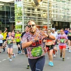 Tet Riga Marathon - Jose Luis Legarreta Haines (4370)