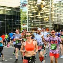 Tet Riga Marathon - Nataliia Ladan (1739)