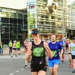 Tet Riga Marathon - Marianne Palmu (5997)