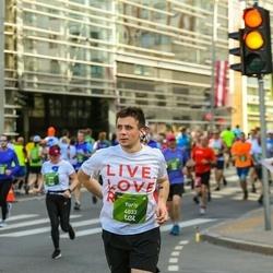 Tet Riga Marathon - Yuriy Serediuk (4033)