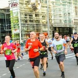 Tet Riga Marathon - Lirette Charles (7437)