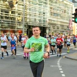 Tet Riga Marathon - Gunārs Sadovskis (3471)