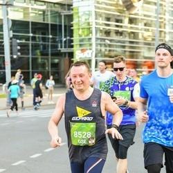 Tet Riga Marathon - Sergey Zhuravlev (8528)