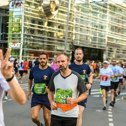 Tet Riga Marathon - Alexey Fedorov (7462)
