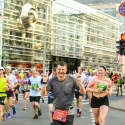 Tet Riga Marathon - Roman Kazakov (1713)