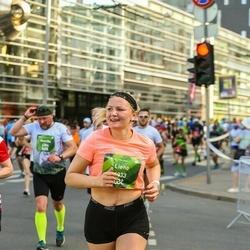 Tet Riga Marathon - Liene Draveniece (6033)