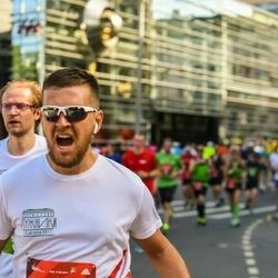 Tet Riga Marathon - Konstantin Popov (1754)
