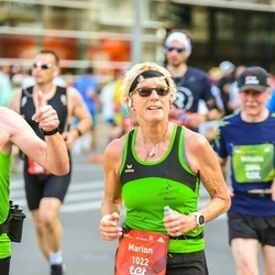 Tet Riga Marathon - Marion Haas (1022)