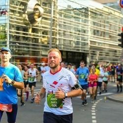 Tet Riga Marathon - Jānis Kreicburgs (5403)