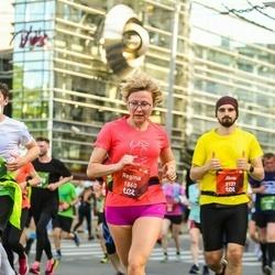 Tet Riga Marathon - Regina Blom (1860)