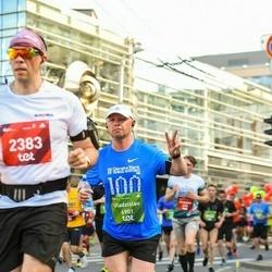 Tet Riga Marathon - Uladzislau Chudakou (6901)