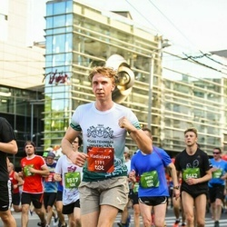 Tet Riga Marathon - Vladislavs Kiveļevs (1191)