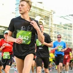 Tet Riga Marathon - Dmitrijs Marcinovskis (8442)