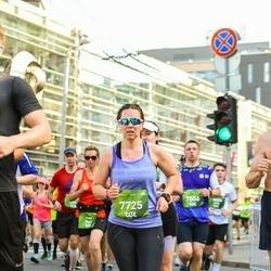 Tet Riga Marathon - Elizaveta Reshetniak (7725)