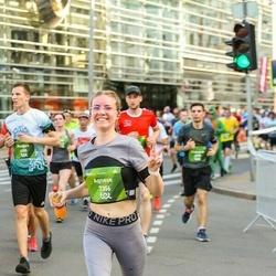Tet Riga Marathon - Agnese Šaburova (7356)