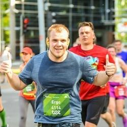Tet Riga Marathon - Ergo Kaljuste (4114)