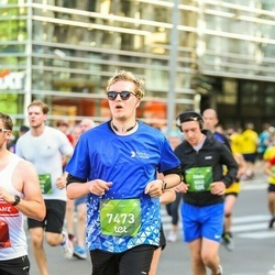Tet Riga Marathon - Anton Stepanov (7473)