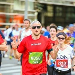 Tet Riga Marathon - Jānis Runčs (8058)