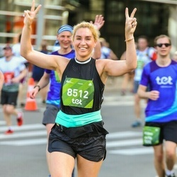 Tet Riga Marathon - Svetlana Mašala (8512)