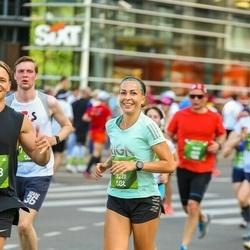 Tet Riga Marathon - Evelīna Parhomenko (3220)