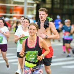Tet Riga Marathon - Laura Miglāne (4444)
