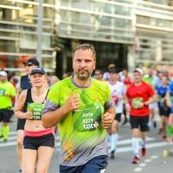 Tet Riga Marathon - Juris Šķudītis (5229)