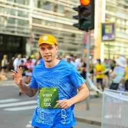 Tet Riga Marathon - Artūrs Bikovs (5257)