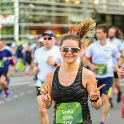 Tet Riga Marathon - Santa Lisovska (5005)