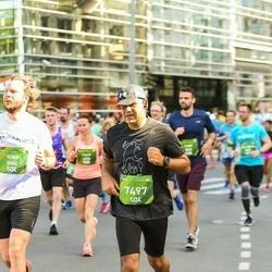 Tet Riga Marathon - Yehuda Cohen (7497)